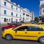 مدير عام النقل البرّي : سواق التاكسي الفردي  مُطالبون بالتثبت من هوية الراكب وحمله لترخيص