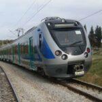 شركة السكك الحديدية : اضطراب في حركة القطارات اليوم