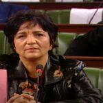ساميّة عبّو: الغنوشي يُحرّك الحكومة كالدّمى ولا قدرة للمشيشي على أن يكون ندّا لرئيس الجمهورية