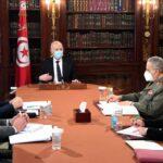 في اجتماع باللجنة العلمية: سعيّد يُكلّف وزير الخارجية بملفّ لقاحات كورونا
