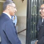 المشيشي يُقيل وزير الداخلية