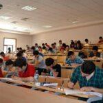 وزارة التعليم العالي تنشر البروتوكول الصحّي الخاص بفترة الامتحانات