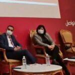 عبير موسي تُعلن عن عريضة لسحب الثقة من المشيشي وتدعو الكتل للتشاور حول رئيس حكومة جديد