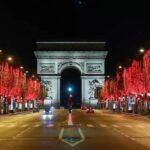 بسبب تزايد تفشي كورونا: فرنسا تُمدّدُ في ساعات حظر التجوّل