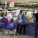 وزارة التجارة : استثناء التّزويد والتّزوّد بالمواد الغذائيّة والإستهلاكيّة من إجراءات حظر الجولان