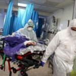 مدير الصحّة بأريانة: نسبة العدوى بكورونا في الولاية بلغت 98 %
