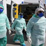 الدكتور الصادق الزقرني: لا نعرف العدد الدقيق للمصابين بكورونا.. وهذا أمر خطير