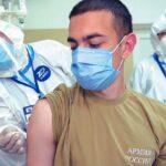 مصر: انطلاق حملة التلقيح ضدّ فيروس كورونا