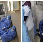 أثارت جدلا واسعا: مُحافظ مُستشفى بمصر يُوضّح حقيقة وفاة كلّ المصابين بكورونا