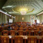 مكتب المجلس يُحدّد موعد جلسة منح الثقة للوزراء المقترحين