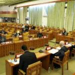 مكتب المجلس ينظر اليوم في طلب الحكومة عقد جلسة لمنح الثقة للوزراء المقترحين