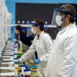 """منظمة الصحة: إجتماع طارئ اثر ظهور سلالة """" مُقلقة"""" من فيروس كورونا"""