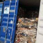 قضية النفايات الايطالية: بطاقة إيداع بالسجن في حقّ وسيط قمرقي