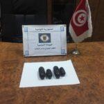 مطار قرطاج: إيقاف تونسية قادمة من اسطنبول أخفت داخل جسمها 172 غراما من الهيروين