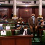 بطلب من النواب: دعوة عضو من الحكومة للتداول حول الاحتجاجات الاخيرة