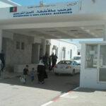 سفارة تونس بالجزائر تُحدّد شروط دخول الجزائريين عبر معبر العيون ببّوش