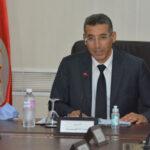 سرّ إقالة وزير الداخلية في البرقية عدد 715