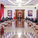 المشيشي أمام الوزراء الجدد: تونس تعيش ممارسات لم تشهدها من قبل والحكومة ليست معنية بأي خلاف مع أي طرف