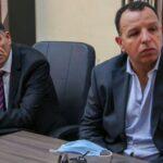 عبد السلام اليونسي: سأنسحب ولكن بعد الانتخابات...
