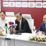 الجامعة تفتح باب الترشّح لرئاسة النادي الافريقي