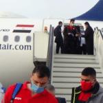 تحاليل سلبية لوفد المنتخب التونسي لكرة اليد