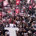 26 منظمة وجمعية تدعو ليوم غضب وطني أمام البرلمان
