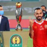 مصر تطلب استضافة نهائي أبطال إفريقيا