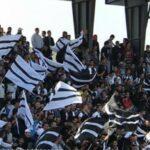 جماهير النادي الصفاقسي مستاءة من التلفزة الوطنية