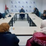 بن عروس: مكتب النهضة يستنكر تدخّل الغنوشي لإعفاء الكاتب العام ويدعو لمقاطعة المكتب المُعيّن