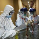 وزارة الصحّة: 2511 إصابة جديدة بكورونا وارتفاع عدد الوفيات الى 5989 وفاة