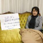 اعتصمت بمقر السفارة بسويسرا:  نائبة تؤكد تهديد أنصار ائتلاف الكرامة بالهجوم على دار تونس بجنيف