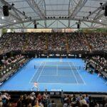 رغم جائحة كورونا: 30 ألف مشجع في بطولة أستراليا المفتوحة للتنس