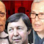 الجزائر: المحكمة العسكرية تبرىء سعيد بوتفليقة والجنرال توفيق ولويزة حنون