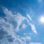 طقس اليوم: رياح قوية والحرارة في استقرار