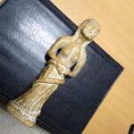 الديوانة: حجز تمثال أثري بصفاقس