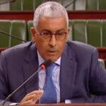 النائب حافظ الزواري يدعو الى تأجيل جلسة منح الثقة للوزراء المقترحين