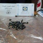 """الديوانة: إحباط محاولة تهريب 74 كبسولة من """"الزطلة"""" في أمعاء مسافر"""