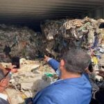 جديد قضية النفايات الايطالية: الشركة الايطالية تتمسك بأنها بلاستيكية وبعد غد آخر أجل لإعادتها