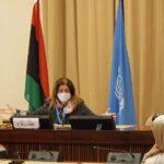 بعثة الامم المتحدة بليبيا: سويسرا تستضيف ملتقى الحوار السياسي الليبي لاختيار سلطة جديدة مؤقتة