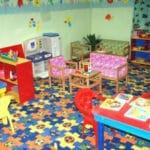 وزارة المرأة: رياض ومحاضن الاطفال تستأنف نشاطها يوم الاثنين المقبل