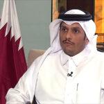 """وزير خارجية قطر: لن تكون هناك تغييرات في قناة """"الجزيرة"""""""