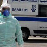 وزارة الصحة: 2649 إصابة جديدة بكورونا و56 وفاة