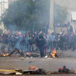 هيئة الوقاية من التعذيب: وثّقنا انتهاكات خطيرة في أماكن الاحتجاز بعد الاحتجاجات الاخيرة