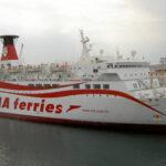 الشركة التونسية للملاحة تُعلن إلغاء السفرات على خطّ مرسيليا