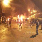 بين صفاقس والقصرين: ايقاف 55 شخصا على خلفية الاحتجاجات الليلية منهم 7 أطفال