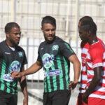 مستقبل سليمان يزيد في أوجاع النادي الافريقي