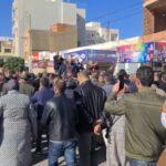 سيدي بوزيد: أمنيون يُنفّذون مسيرة احتجاجية تنديدا بالاعتداء على زملائهم بالعاصمة /فيديو