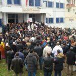 جندوبة: اتحاد الشغل يُندّد بتجاهل الحكومة مطالب الجهة ويُلوّح بإضراب عام