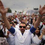 تأجيل إضراب الأطباء والصيادلة الاستشفائيين الجامعيين
