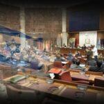 انسحاب وفد الجزائر من فعاليات الجمعية البرلمانية للبحر الأبيض المتوسط بسبب اسرائيل